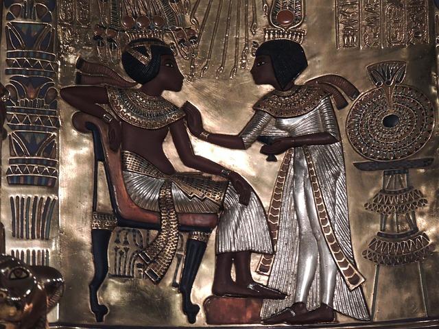 Jak dbały o siebie Egipcjanki