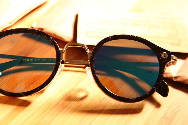 jakie okulary przeciwsłoneczne wybrać ?