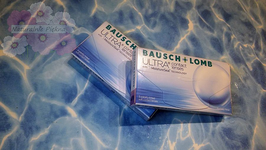 Bausch+Lomb ULTRA -