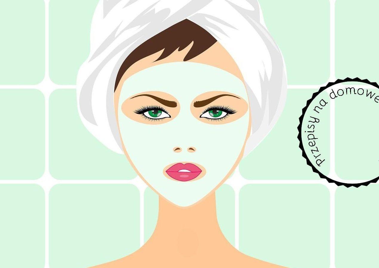 Przepisy na maseczki do twarz #9