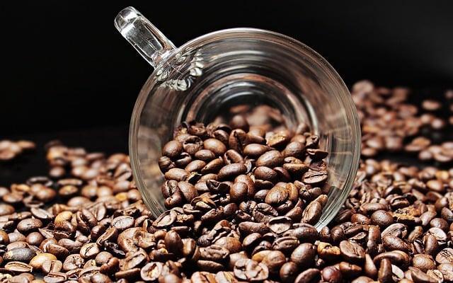 kawa i działanie kosmetyczne na urodę