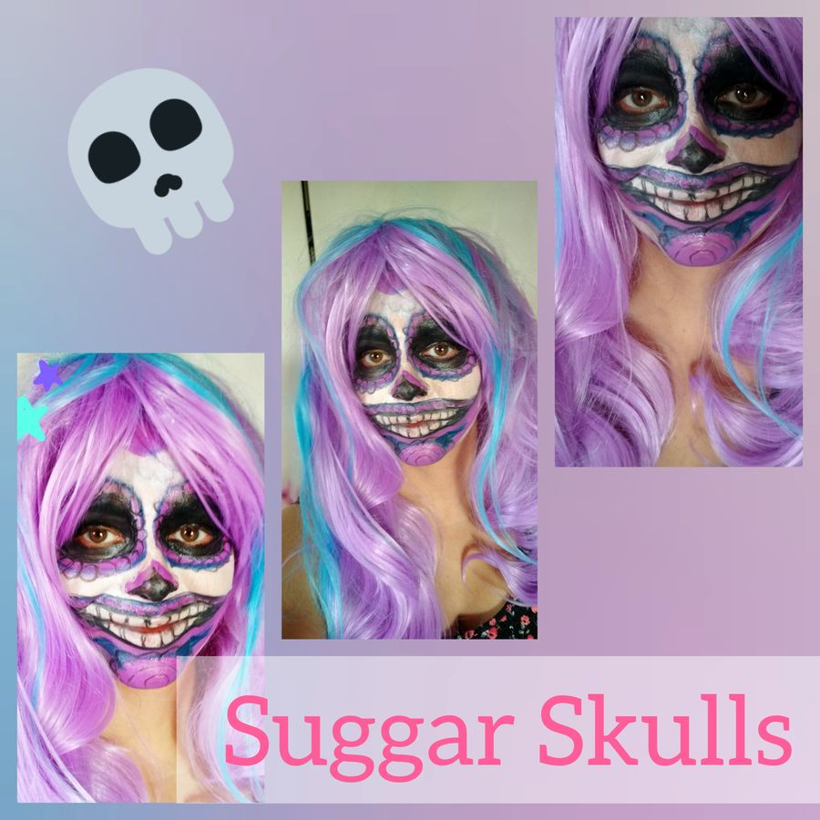 Suggar Skulls