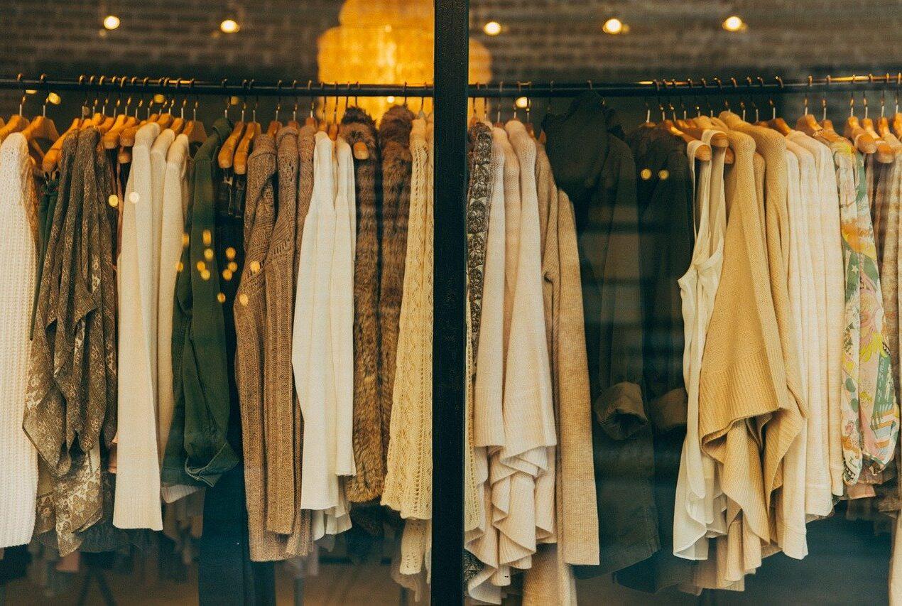 Jak kupować płaszcz z wełny?
