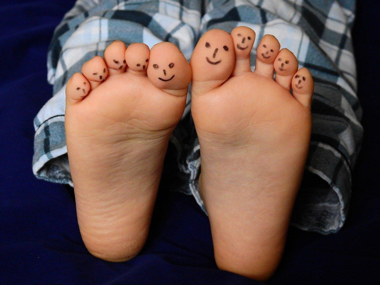 wzrastający paznokcieć