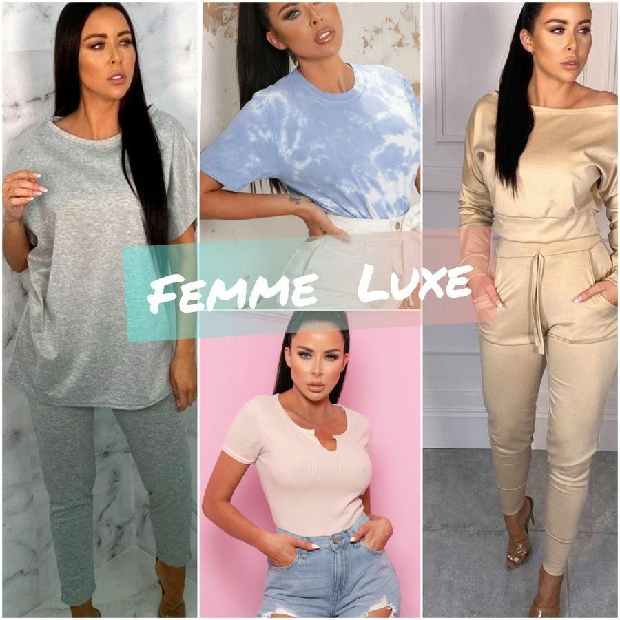 Femme luxe – aktualizacja mojej szafy