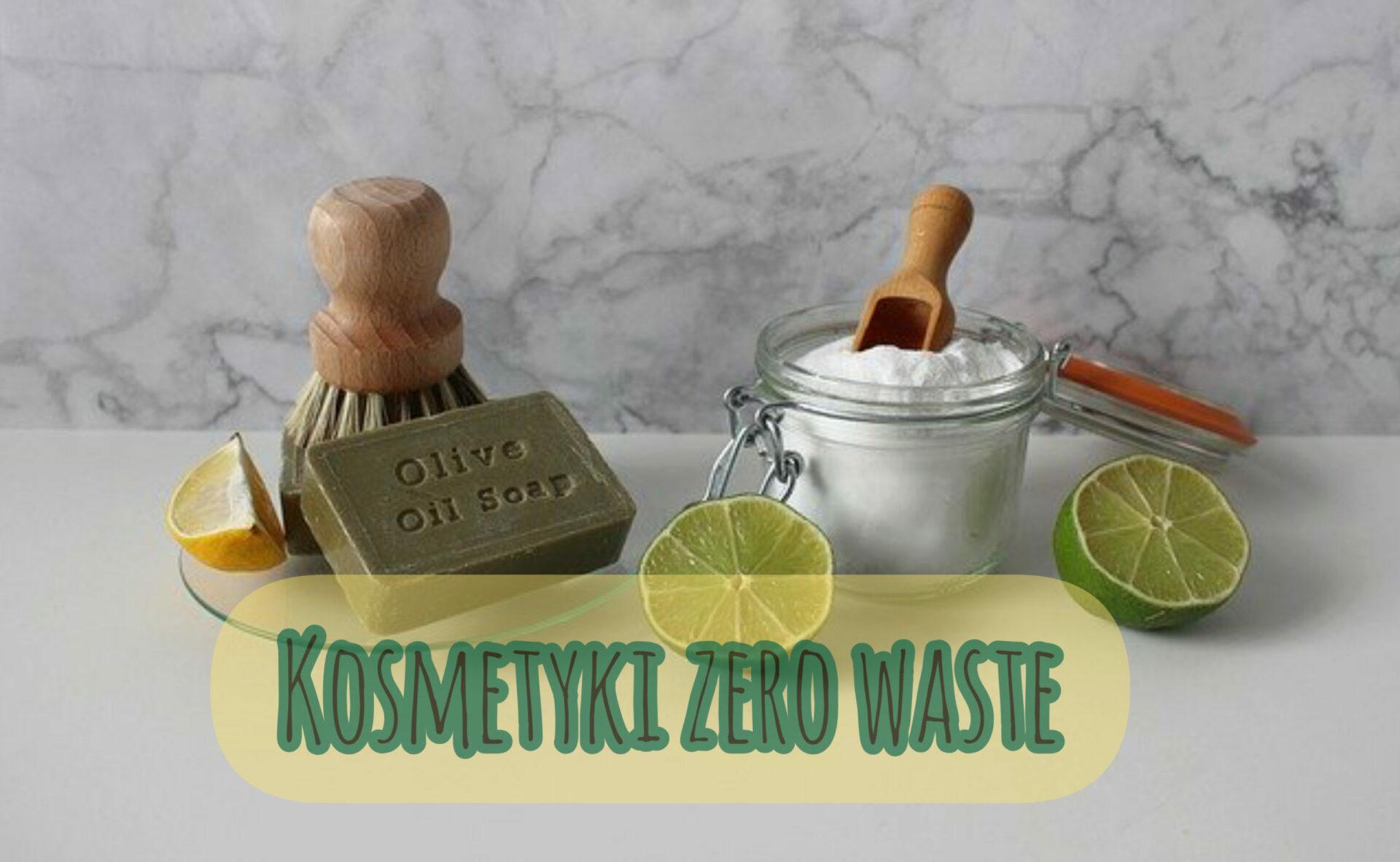 kosmetyki zero waste