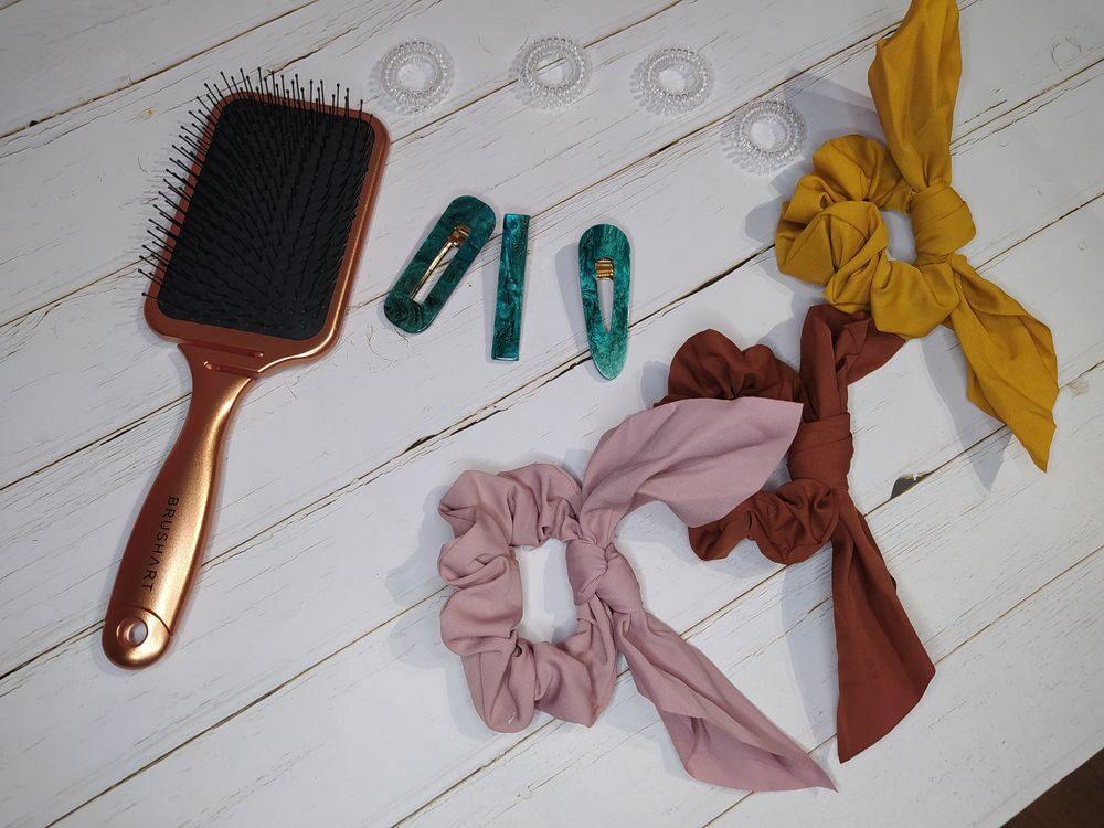 BrushArt nowości do włosów