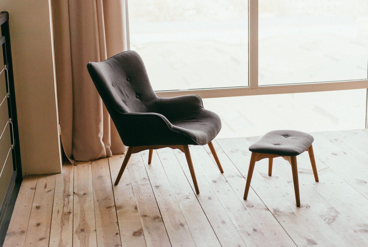 Fritz Hansen fotel – idealny do wnętrz w stylu nowoczesnym
