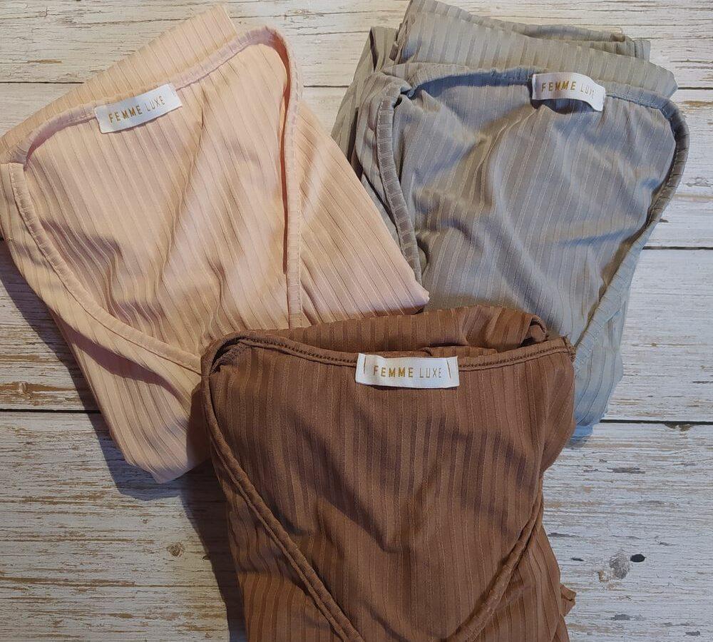 Loungewear – Jaka najlepsza odzież domowa ?